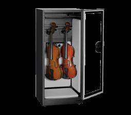 Violin Dry Cabinet