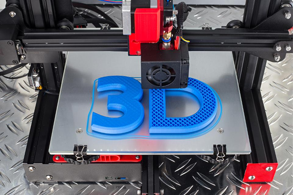 Moisture controlled 3D Printing Filament Storage Cabinet